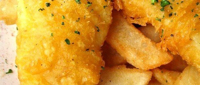 Рецепт пошаговый с рыба в кляре в духовке рецепт
