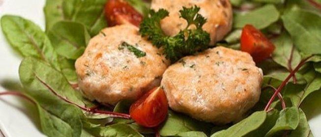 Вкусные рецепты из кеты
