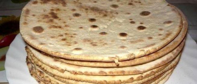 фото.торты на сковородке