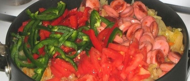 Тушеные овощи в домашних условиях 298