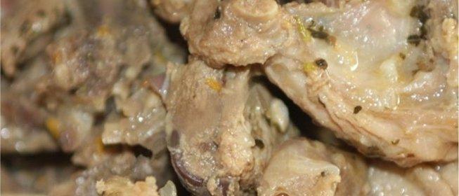 утка в утятнице пошаговый рецепт с фото