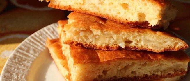 Как сделать мягкое тесто на пирог