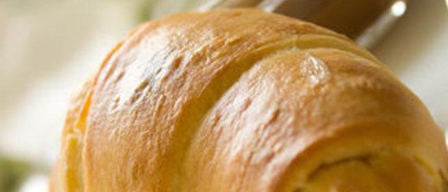 Рецепт приготовления круассанов в домашних условиях пошаговый рецепт 27