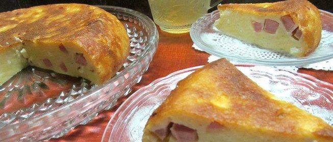 Пироги в мультиварке рецепты