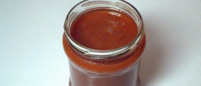 Рецепты краснодарского соуса в домашних условиях 656