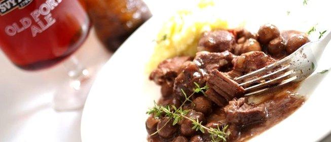 Как вкусно приготовить оленину рецепт с фото