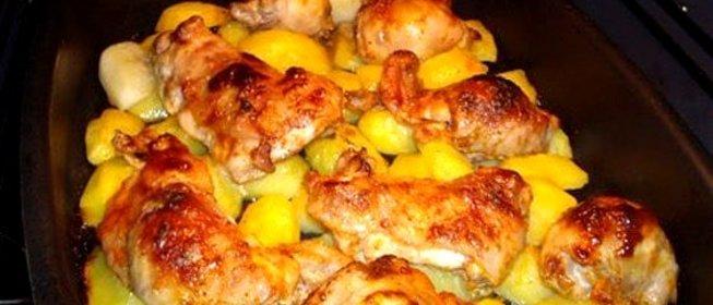 Приготовить курицу рецепты