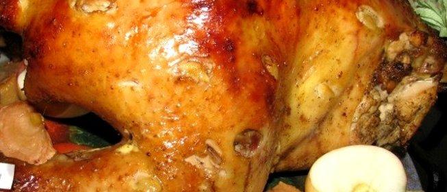 Курица черносливом пошаговый рецепт фото