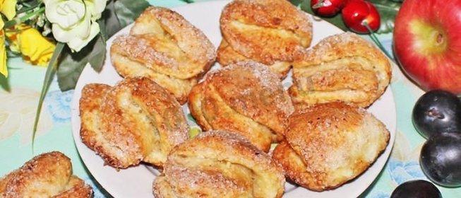 Вкусное творожное печенье пошаговый рецепт с фото