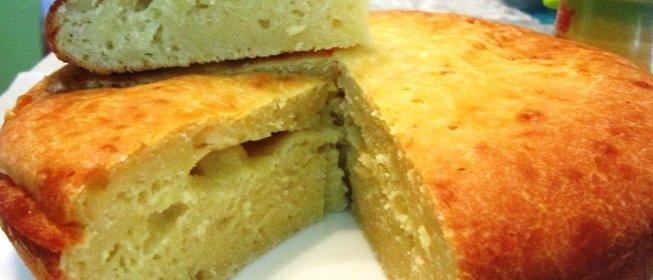 Рецепты легких кексов с фото в домашних условиях