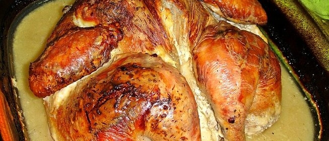 Готовим дома курицу рецепты с фото