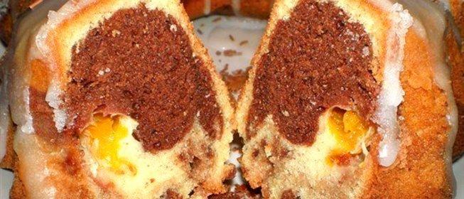 Рецепт быстрых кексов фото