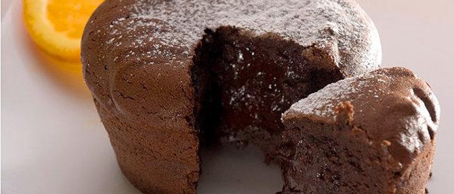 Простые шоколадные кексы рецепт пошагово