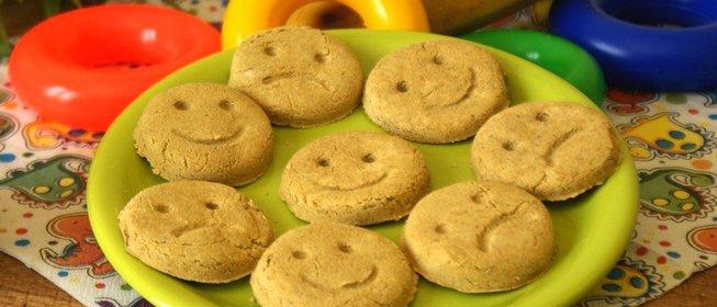Рецепты печенья из бананов в домашних условиях
