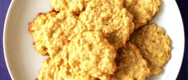 Какое печенье можно есть на диете?