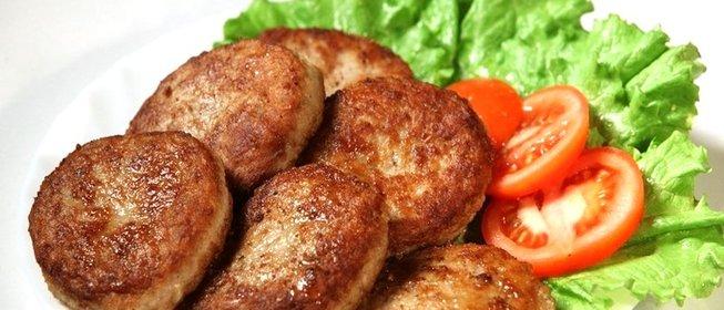 Блюда из говяжьего фарша рецепты с фото