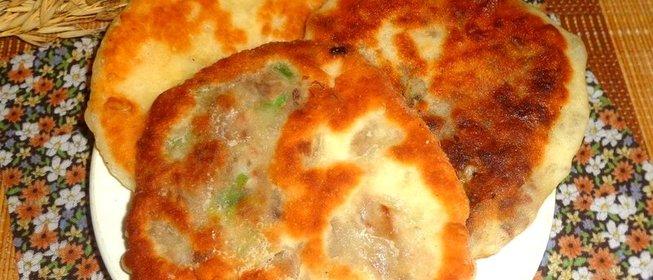Рецепт хачапури пошаговый рецепт с фото