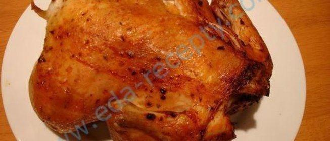 Как сделать сочной курицу