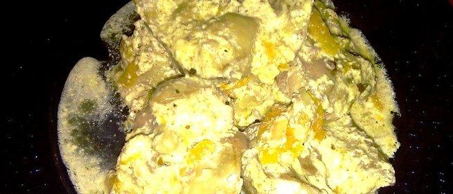 Приготовить куриную печень со сметаной пошаговый рецепт со сметаной