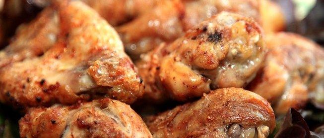 Куриная голень в мультиварке поларис рецепты с пошагово в