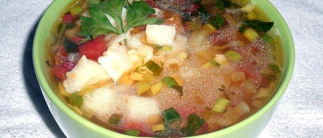 Приготовить суп рецепт с фото пошагово