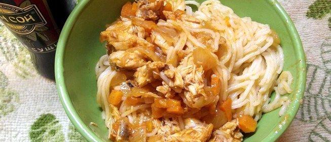 Как вкусно приготовить макароны рецепт с пошагово