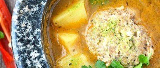 Армянские блюда рецепты с пошаговым