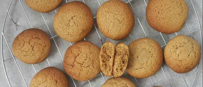Домашние печенья рецепты с фото пошагово