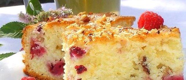 Торты пироги в мультиварке рецепты с